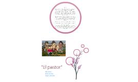 """Català llibre """"El pastor"""""""
