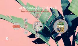Copy of La Hojarasca Capitulo 4 y 5