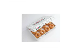 Advertising: Krispy Kreme