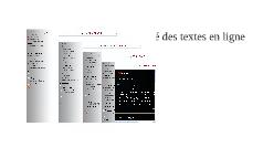 La citabilité des textes en ligne