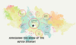 Addressing the Needs of the Gifted Student