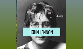 Copy of THE BIOGRAPHY OF JOHN LENNON