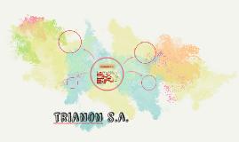 trianon s.a.