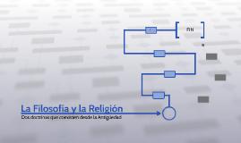 La Filosofía y la Religión