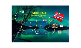 Conociendo Noruega