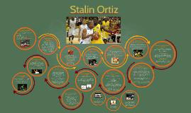 Stalin Ortíz