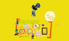 Copy of Copy of Basura- Educacion Infantil