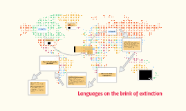 What is lost when a language dies? / The bilingual brain.