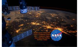 Descubrimientos de la NASA