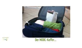 Copy of #SOOC13 - Stationen eines MOOC: Kofferpacken für Massive Open Online Courses