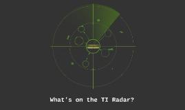 Temple Israel Radar System