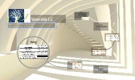 Venerable LLC- Future Business Plan