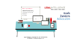 Hekkelman Legal Intelligence