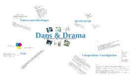 Vakspecialisatie Dans & Drama