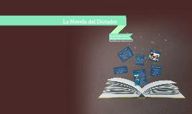 La Novela del Dictador