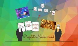 Copy of Prophet Muhammad