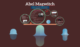 Abel Magwitch