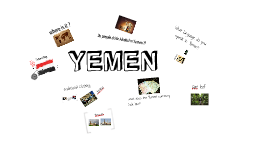 Questions about YEMEN