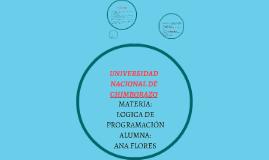 Copy of UNIVERSIDAD NACIONAL DE CHIMBORAZO