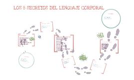 Copy of Los 8 secretos del lenguaje corporal