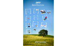 Copy of Unlike general advertising, DRTV is an extremely accountable