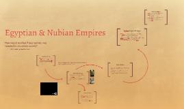 Egyptian & Nubian Empires