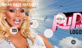 DRAG RACE SEASON 8