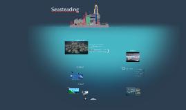 Seasteading