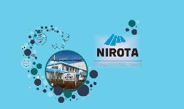 Copy of Company presentation Nirota