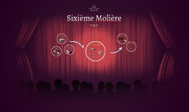 Sixième Molière