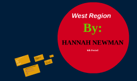 Copy of West Region