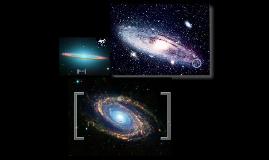 familias de galaxias