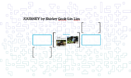 JOURNEY by Shirley Geok-Lin Lim