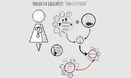 """Copy of Feminista jogelmélet """"kontextusban"""""""