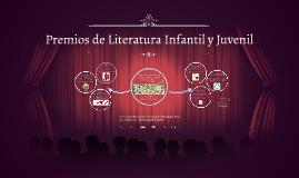 Premios de Literatura Infantil