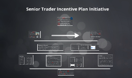 Senior Trader Incentive Plan Initiative