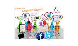Copy of Curso de Community Manager
