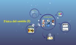 Física del sonido (I)