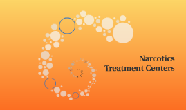 Narcotics Treatment Centers