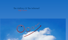 History of the Internet- Haylie Brown