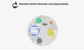 Attention Deficit Disorder and Hyperactivity