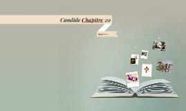 Candide Chapitre 20