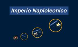 Imperio Naploleonico