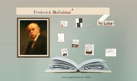 Frederick McCubbins