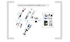 Evolución de la Publicidad y las RRPP en línea