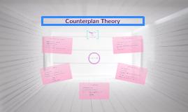Counterplan Theory