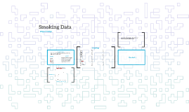 Smoking Data