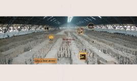 Qin's last army