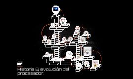 Evolucion De Las Computadores