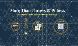 More Than Throws & Pillows